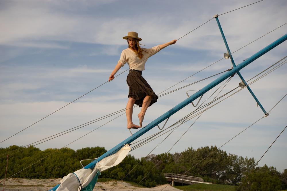 Explore, Shipwreck, Coronado Island