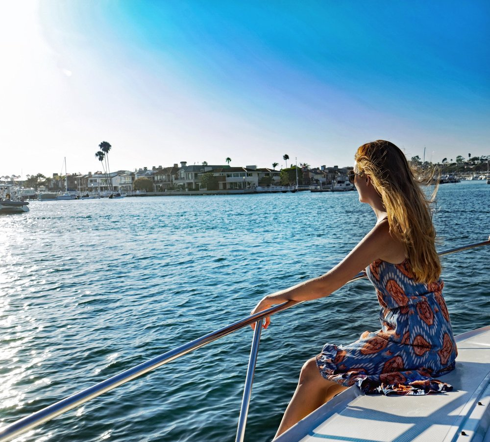 San Diego, Sailor, Pregnant