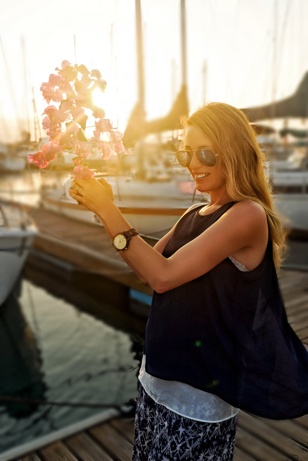 Water Wanderer is a fashion, lifestyle and travel blog to inspire creativity.