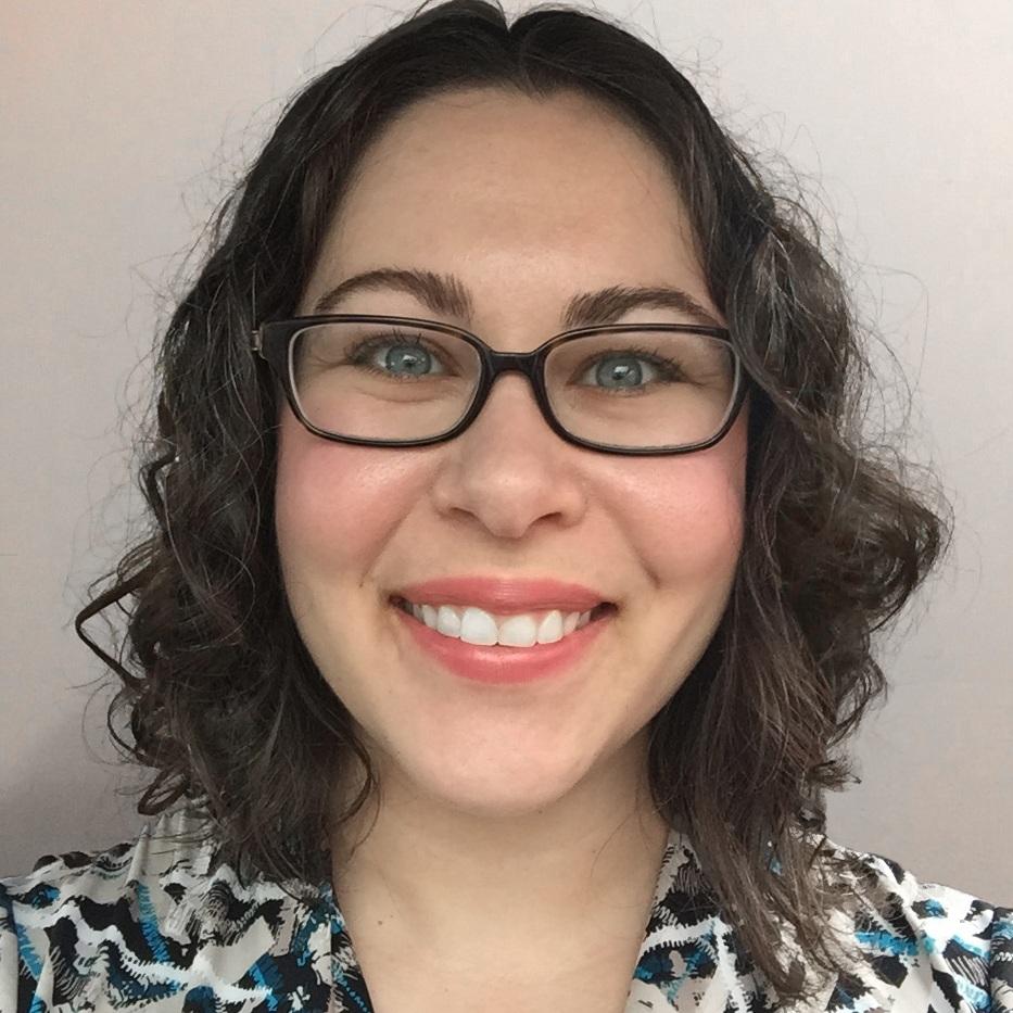 Alexandra (Ali) Battey - Production Manager