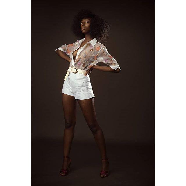 @bemaasare  mua @debbs_bjuku  stylist @thestylennovator @thestylennovatorteam  hair @slastyles  #Sony #mitakon50mmf095 #A7r2 #portrait