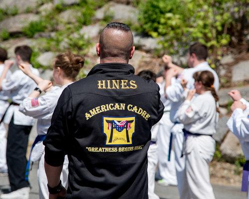 American Cadre Karate