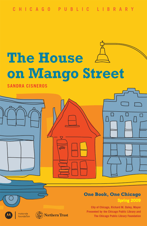 Good Our April Pick: The House On Mango Street By Sandra Cisneros