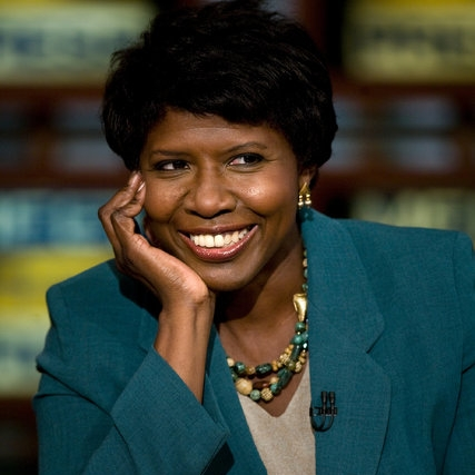 Gwen Ifill (Ep 12)