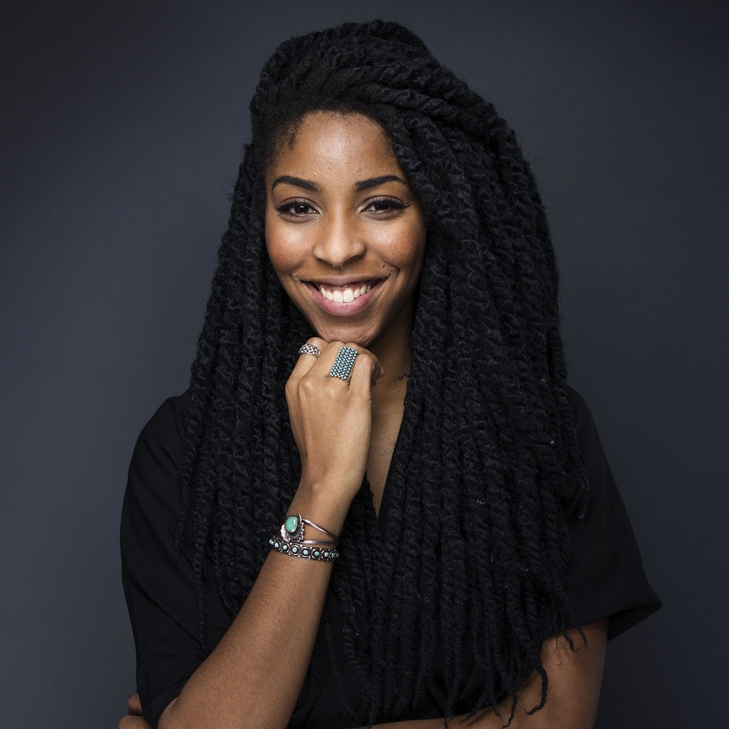 Jessica Williams (Ep 5)