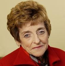 Peggy Ann Walpole (Ep 3)