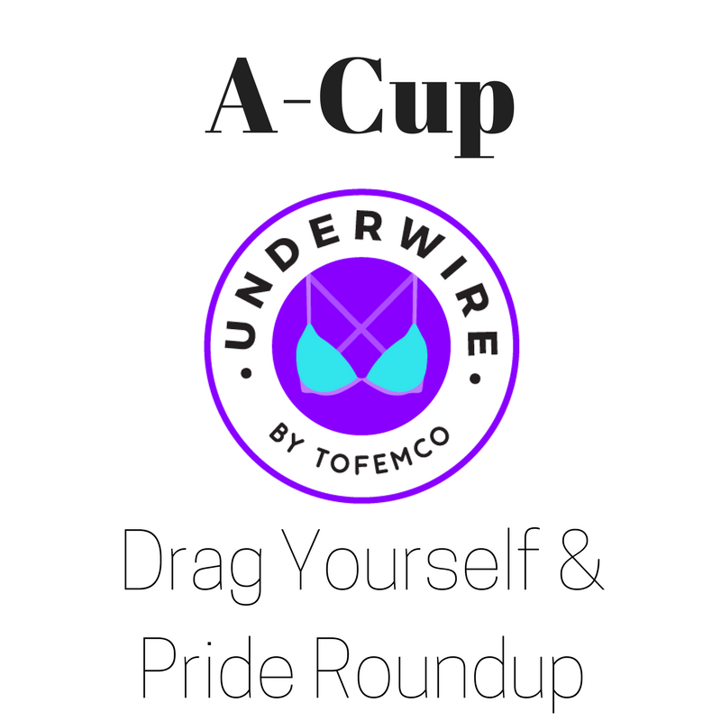 This week's A-Cup features Phil, Anne's brother, giving his tips and tricks for going to any Pride in drag and starting to drag yourself up in real life! And Peggy catches up with Phil post-Pride to discuss their weekends and the RuPaul's Drag Race Finale! #spoiler Songs featured in the episode: - RuPaul - Call Me Mother - Sasha Velour, Peppermint, Aja, and Alexis Michelle (ft. DJ Mitch Ferrino) - C.L.A.T.