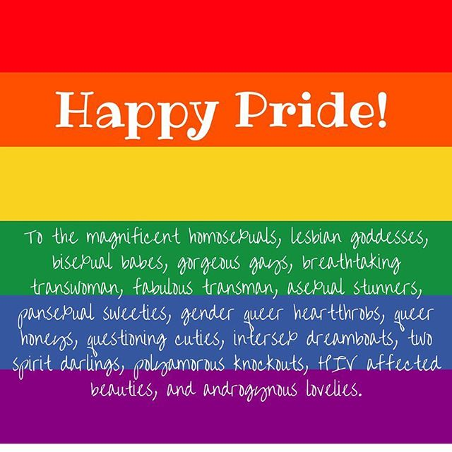 Happy Pride! To those who are in, out, or anywhere in between, tell your story. Stories are knowledge and only knowledge can destroy ignorance. You may only ever be able to tell your story to yourself, but that knowledge will be your greatest power. Your truth is the pathway to pride. . . . . . #pride #torontopride #canadapride #lgbt #lgbtq #transisbeautiful #transpride #queerpride #hivpride #feminism #feminist #underwire #tofemco #intersectional #intersexpride #assexualpride #fuckignorance
