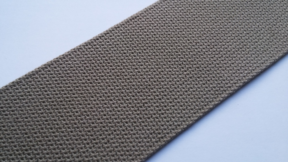 Heavy Cotton Webbing