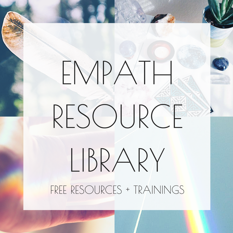 empath-resources