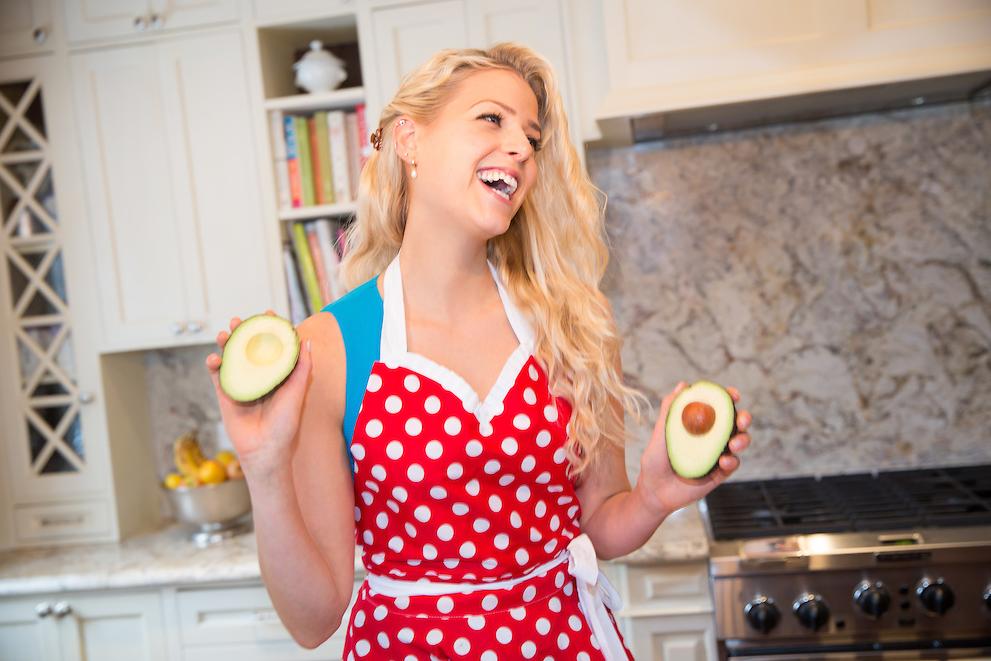 Caitlin Meade Holistic Nutritionist