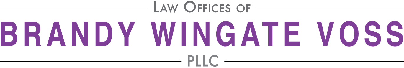 Law Offices of Brandy Wingate Voss, PLLC