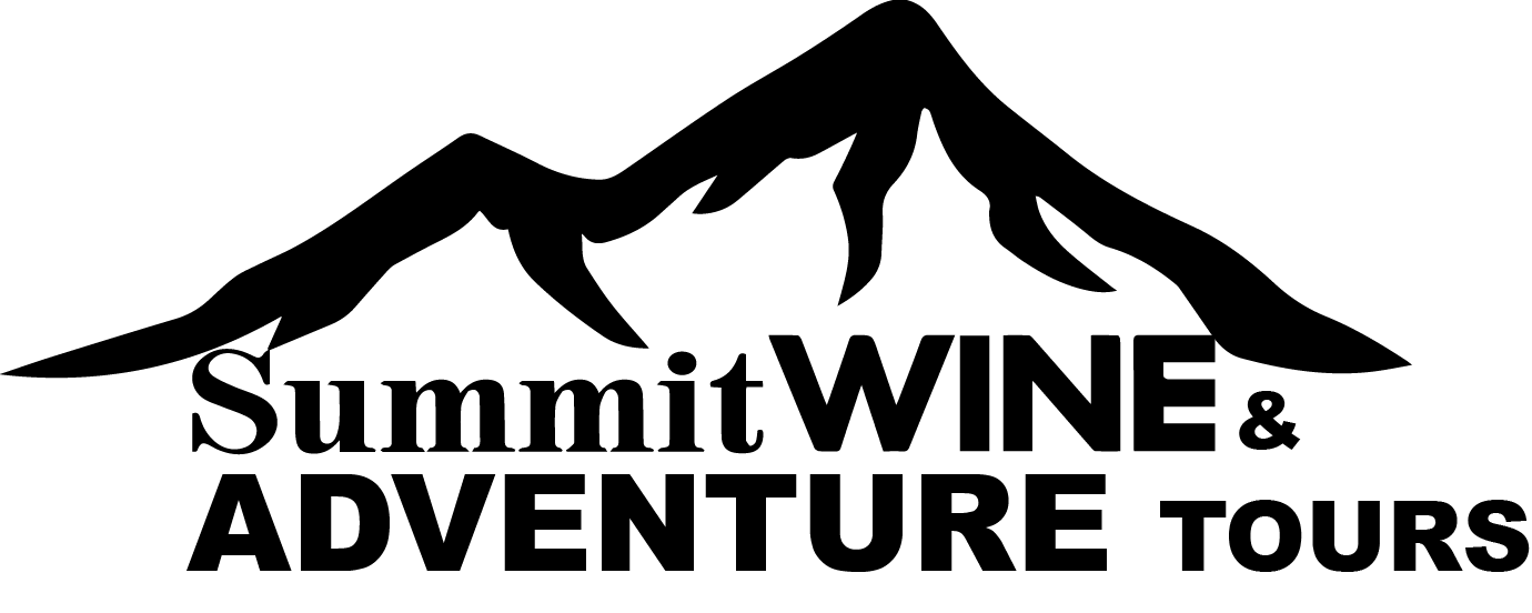 Summit Wine & Adventure Tours- Custom Guided Wine Tours by Local Experts