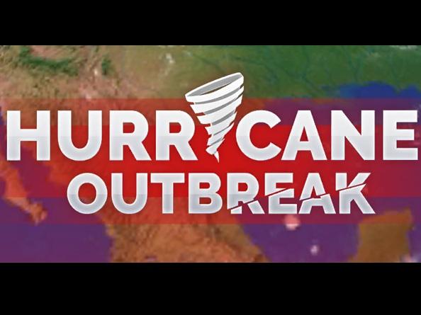 Hurricane Outbreak