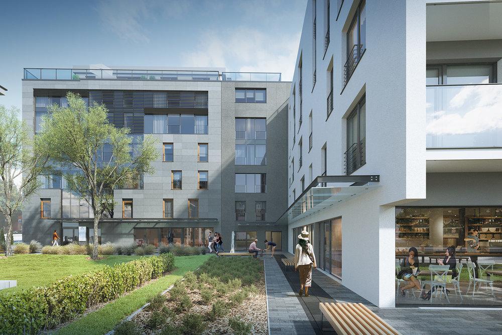 Ostatnie wolne apartamenty   w inwestycjach ART DECO i BATOREGO 7