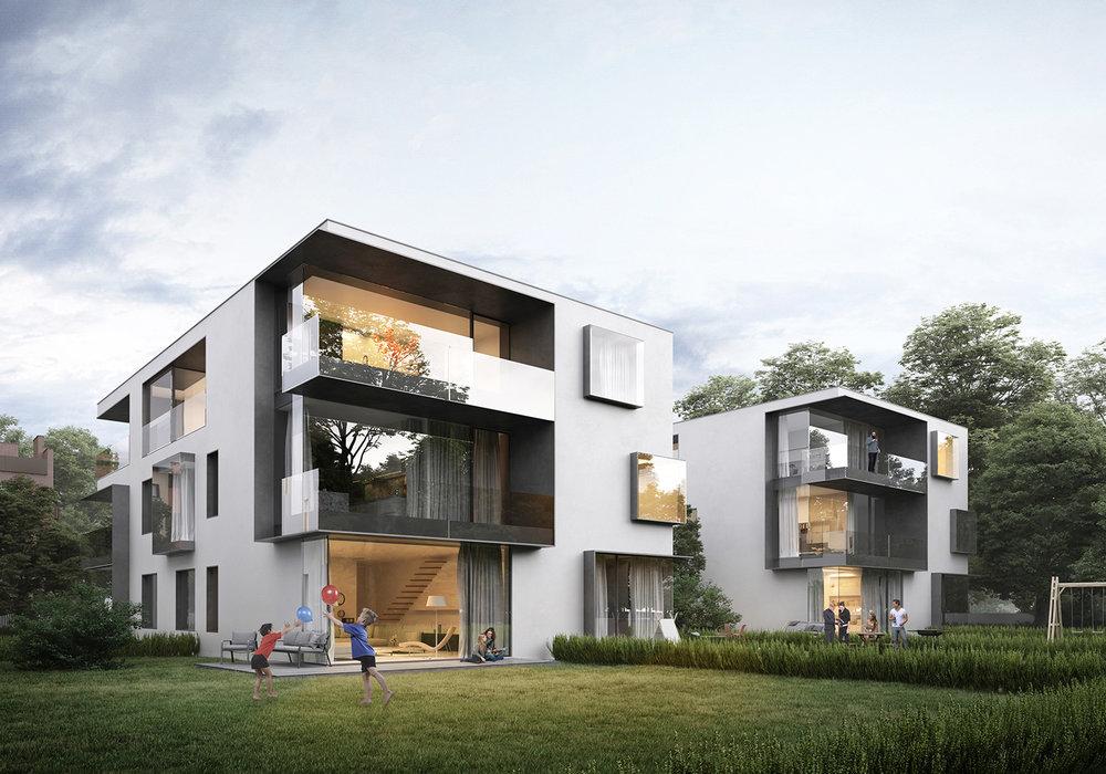 Orłowo UNIQUE   Nowa inwestycja AB Inwestor w modnej dla biznesowych elit dzielnicy Gdyni – Orłowie   Dowiedz się więcej