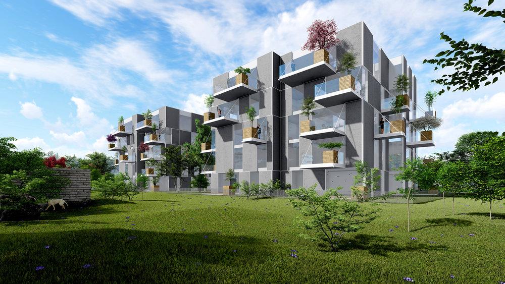 Fauna & Flora   Nowa inwestycja AB Inwestor w Sopocie   Dowiedz się więcej