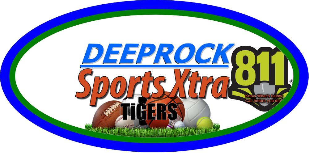 Deeprock Sorts Xtra - Each Sunday Evening LIVE at 7pm on CushingHub.net