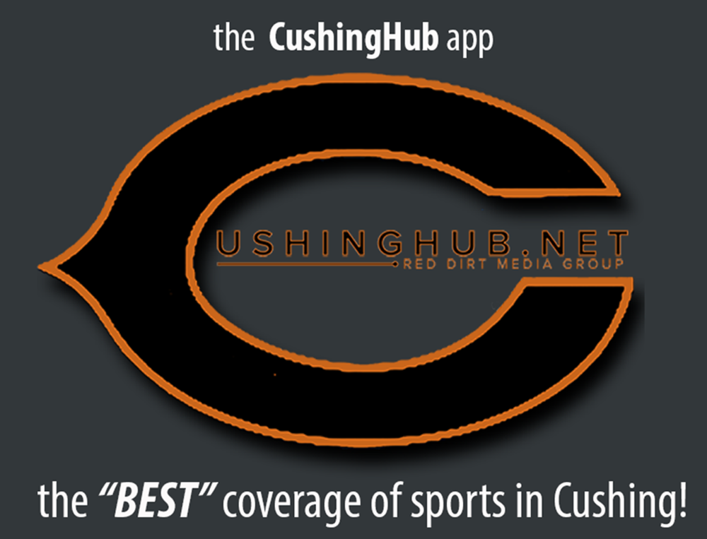CushingHubApp Logo and Tag Line.png