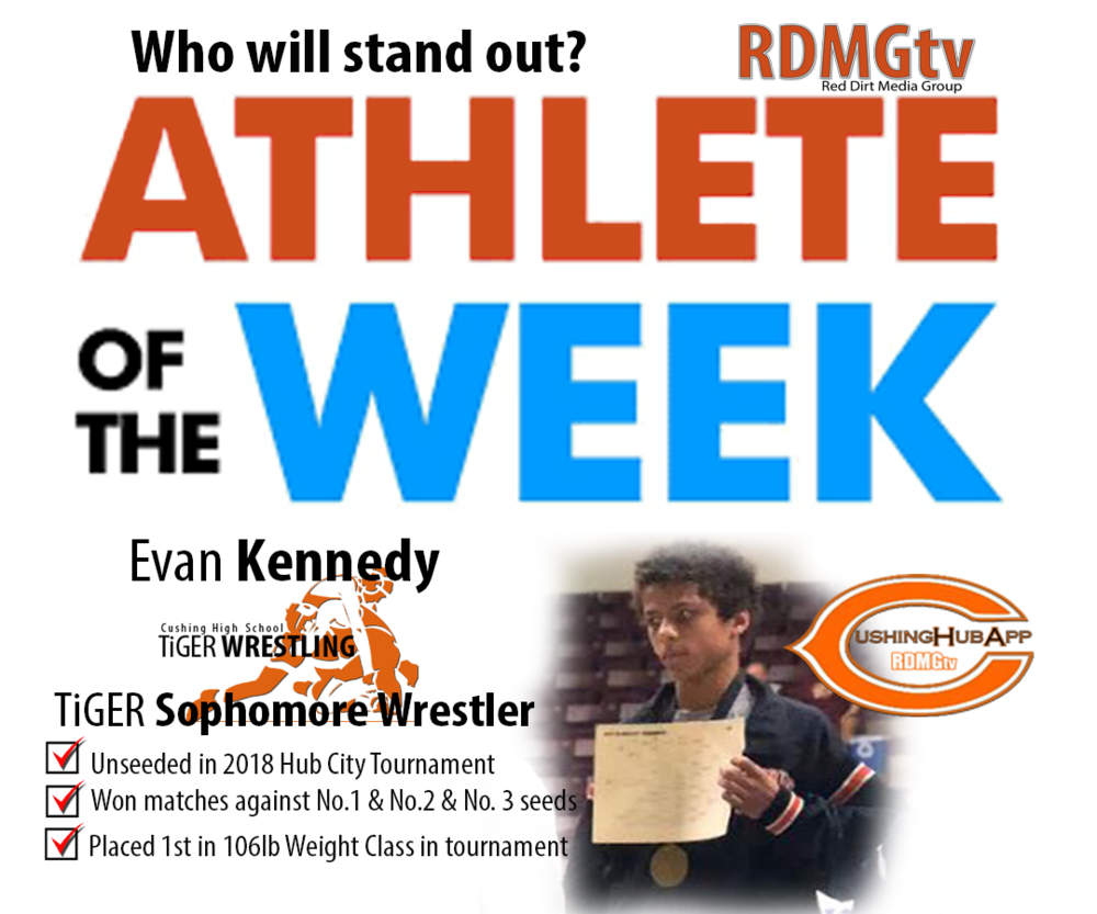 Athlete of the Week Evan Kennedy Jan 28.png