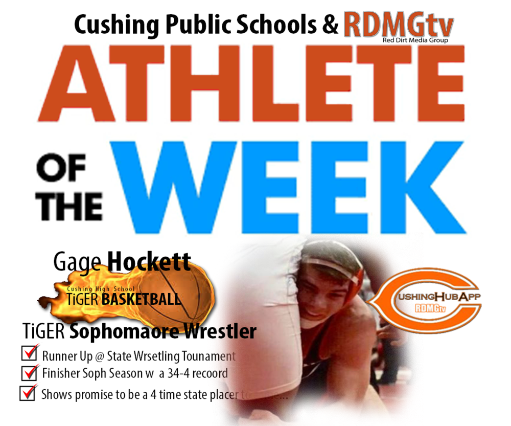 Athlete of the Week Gage Hocket 02 25 18.png