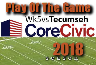 Click to Watch the Play Of The Game