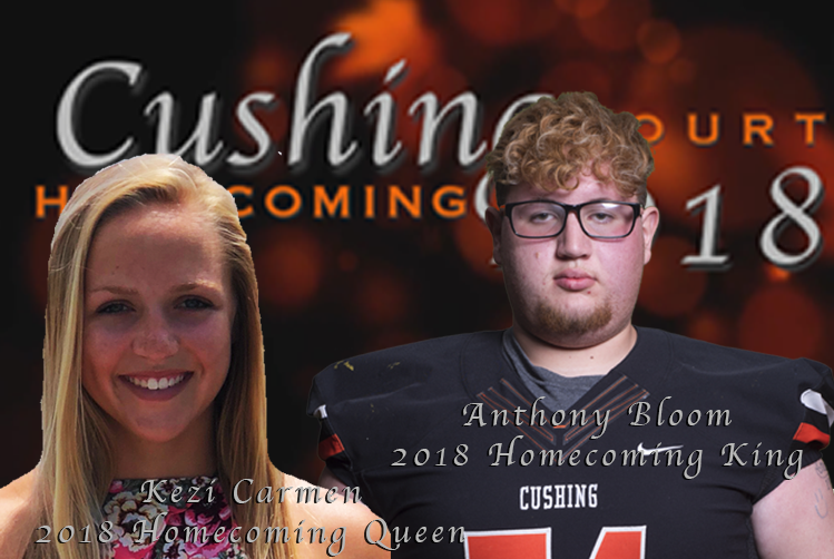 Click to Watch the Full 2018 Homecoming Ceremony