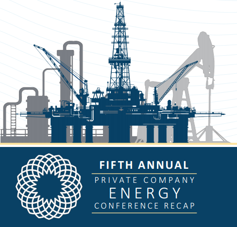 Simmons & Company Intl. 5th Annual Private Energy Conference Recap