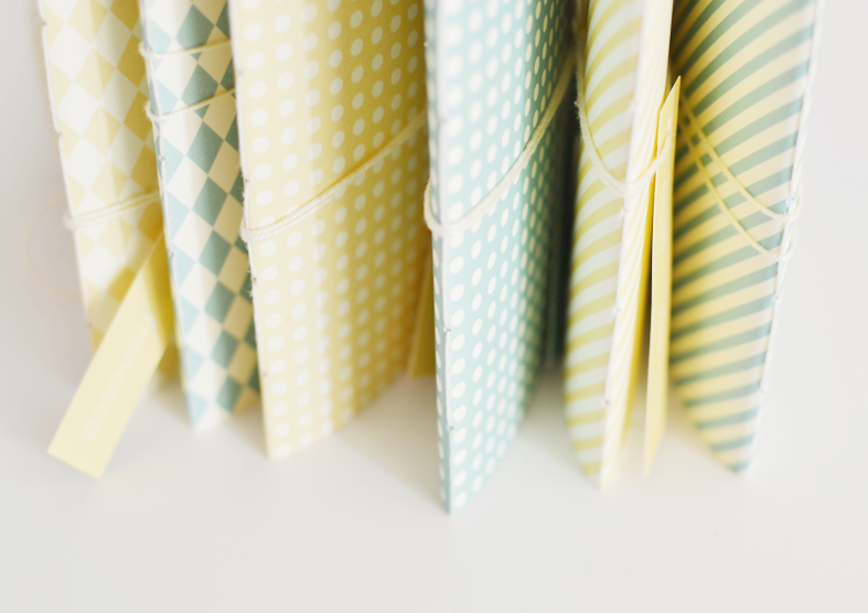 beija-flor handmade notebooks