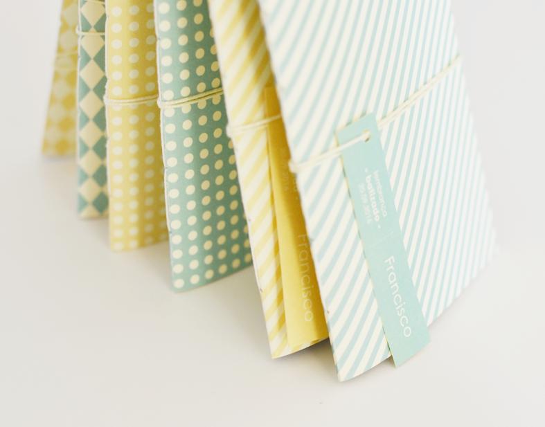 cadernos personalizados beija-flor