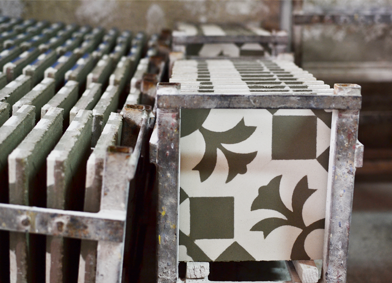 Estremoz -mosaico-hidráulico - zagalo