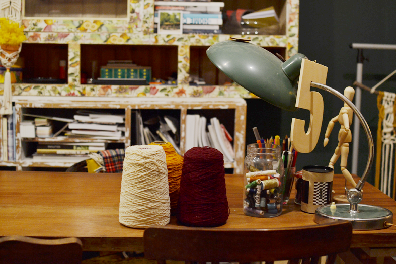 cinco atelier