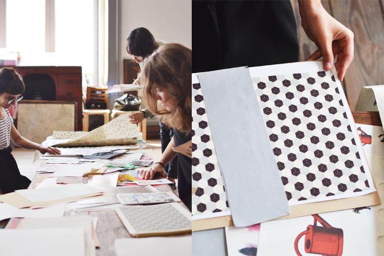 workshop beija-flor vida portuguesa Porto