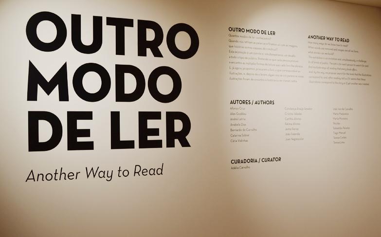 outro modo de ler
