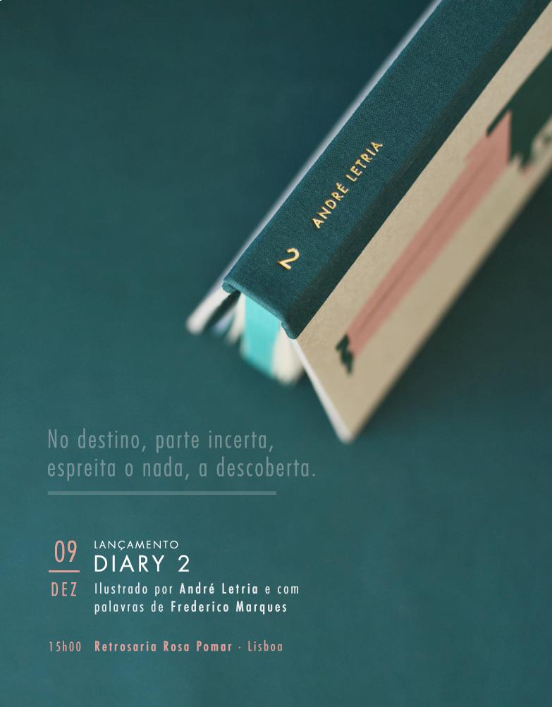 diary 2 beija-flor