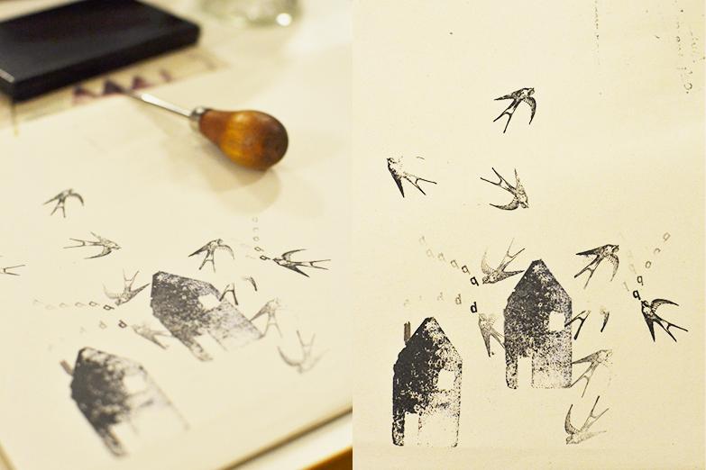 workshop beija-flor bruaa