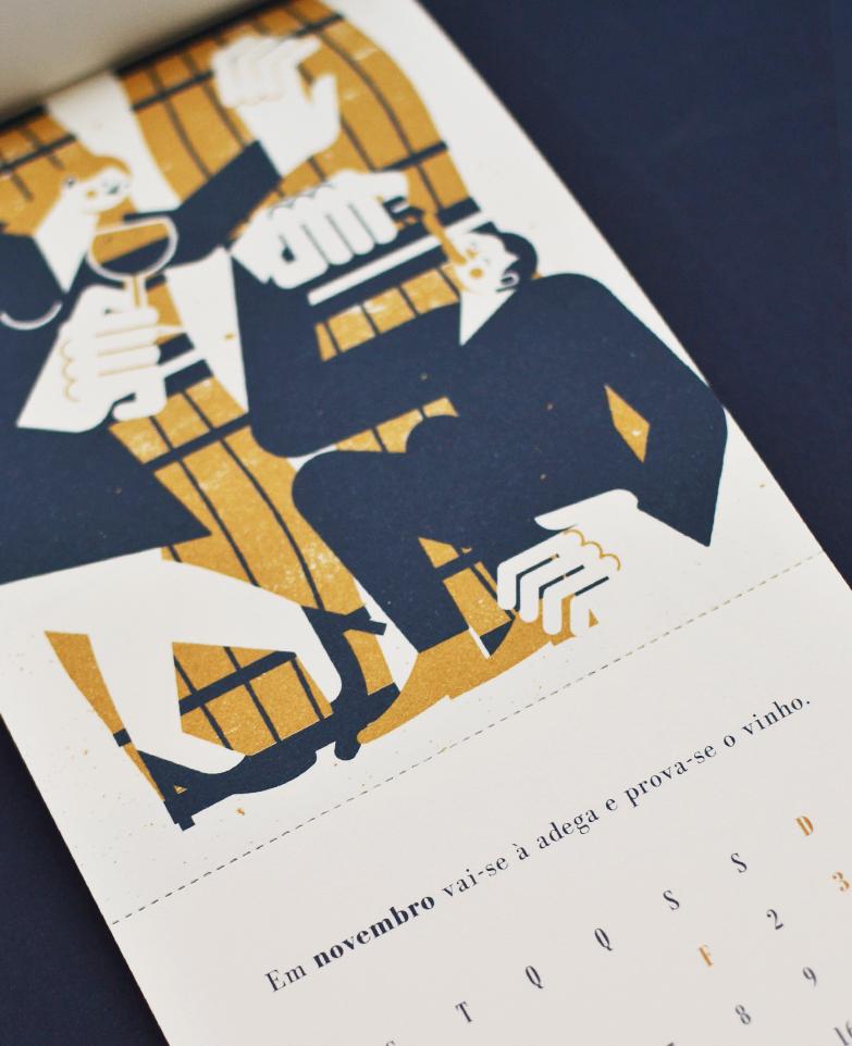 Novembro, por     Tiago Galo     . /   November, by     Tiago Galo   .