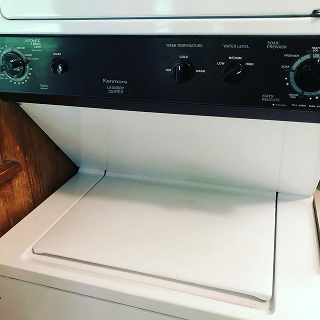 This washing machine makes a very pleasant seventh partial. #musicnerd #seventhpartial