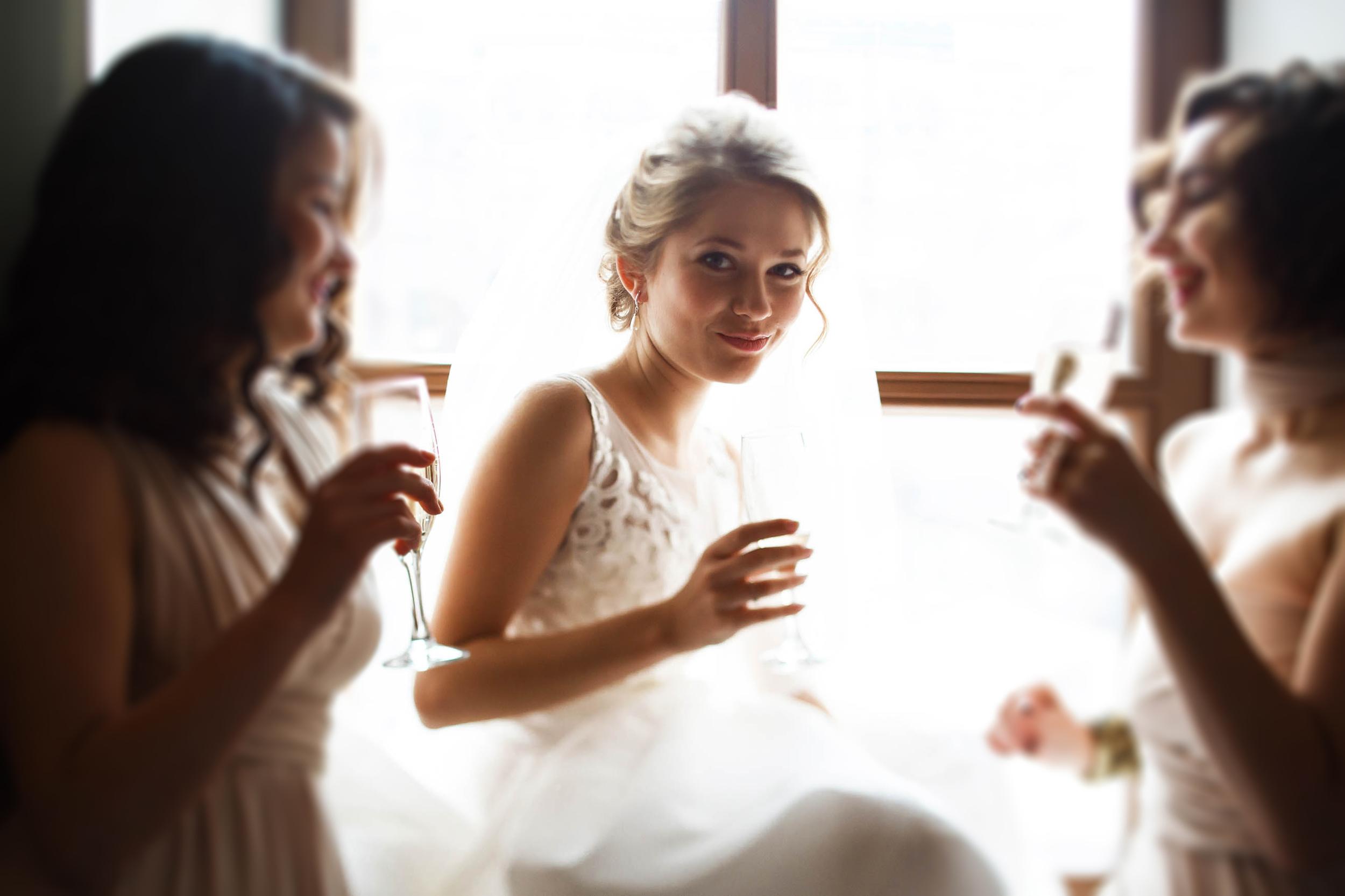 Sacramento Wedding Dresses | Miosa Bride