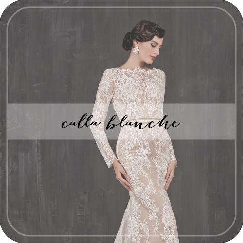 Copy of Calla Blanche | Wedding Dresses