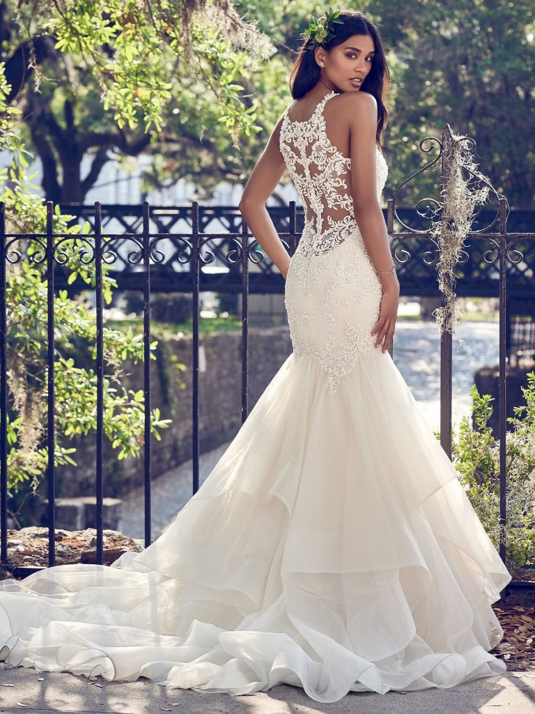 3063b8df4 Maggie Sottero — Sacramento Wedding Dresses | Miosa Bride