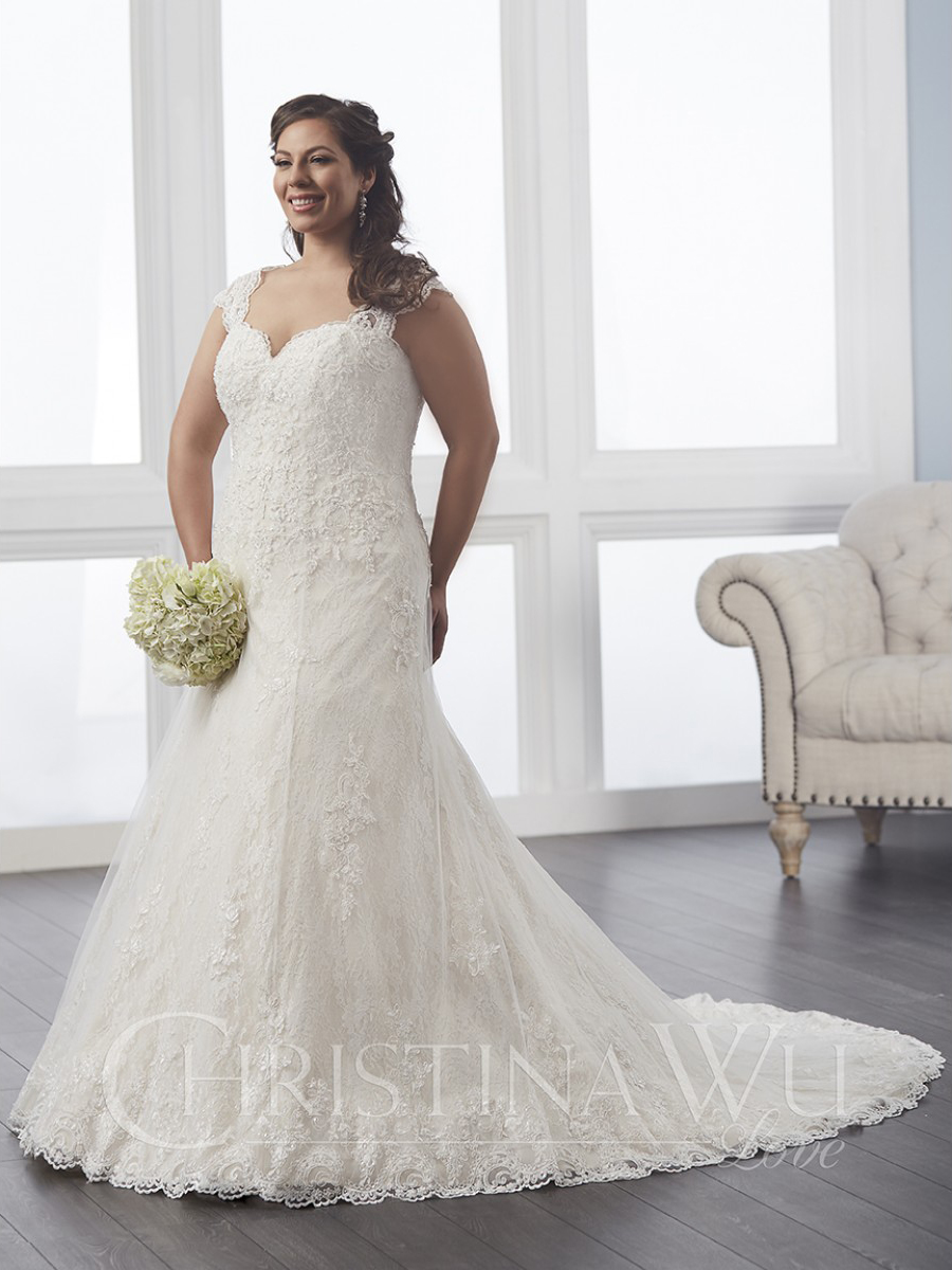 e48a73c4a Christina Wu by House of Wu — Sacramento Wedding Dresses | Miosa Bride