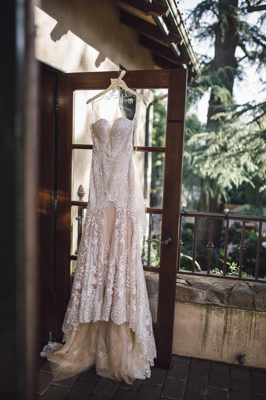 Bridal Wear: -