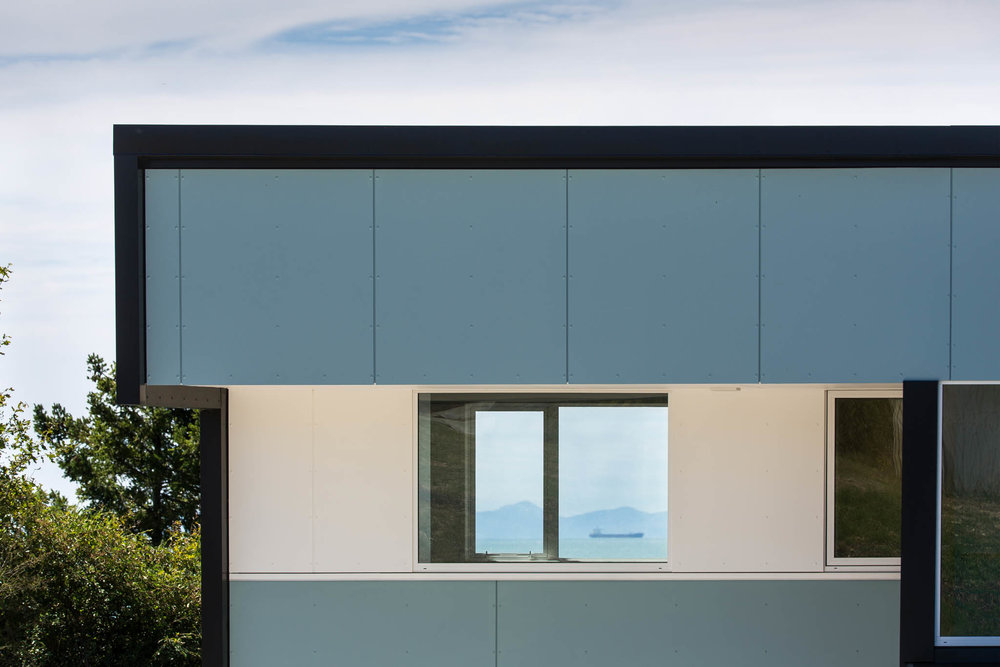 Ruby Bay House Parsonson Architects Architects