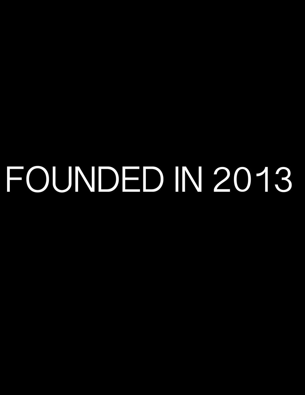 Foundedin2013.png