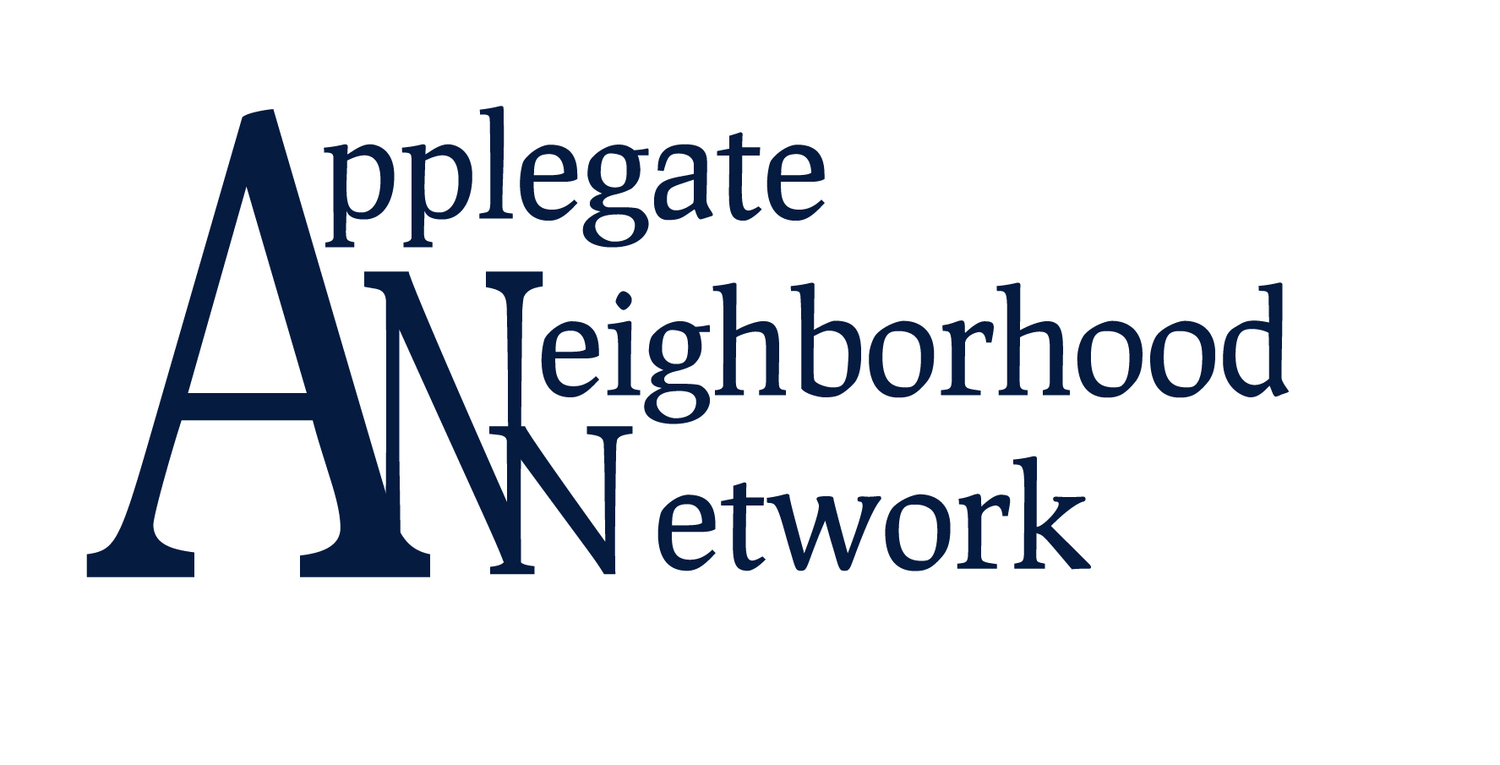 Applegate Neighborhood Network