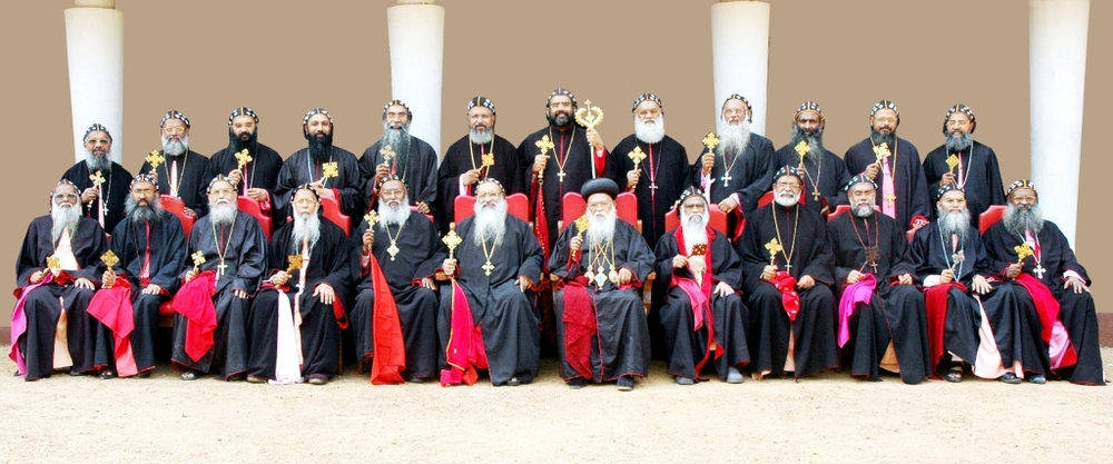 Holy Episcopal Synod