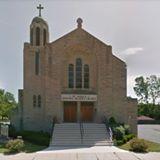 ST. MARY'S KNANAYA JACOBITE CHURCH