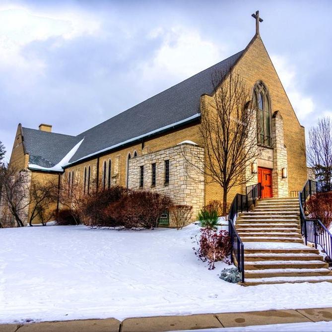ST. THOMAS ORTHODOX CHURCH, CHICAGO