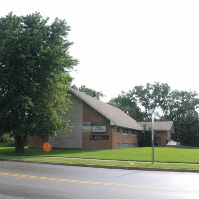 St Thomas Evangelical Church Of India Chicago